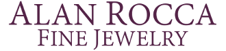 Alan Rocca Fine Jewelry Logo